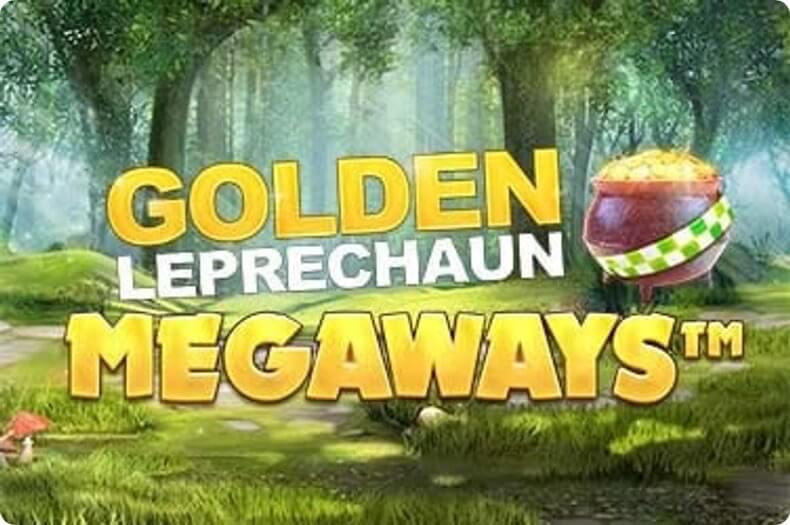 GOLDEN LEPRECHAUN MEGAWAYS™ DEMO