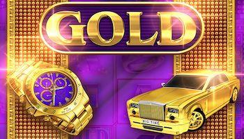 GOLD SLOT FREE PLAY