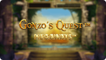 GONZOS QUEST MEGAWAYS™