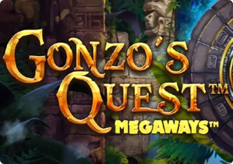 GONZO'S QUEST MEGAWAYS™ DEMO
