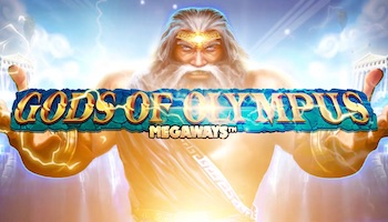 GODS OF OLYMPUS MEGAWAYS™ FREE PLAY