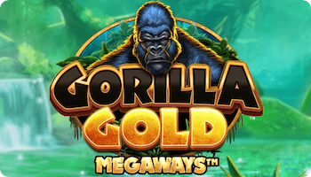 GORILLA GOLD MEGAWAYS™