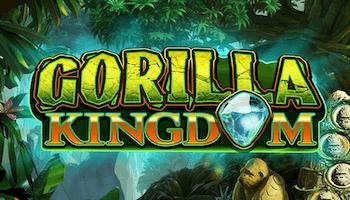 GORILLA KINGDOM SLOT DEMO