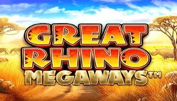 GREAT RHINO MEGAWAYS™ FREE PLAY