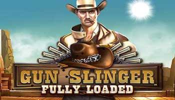 GUN SLINGER FULLY LOADED SLOT FREE PLAY