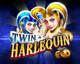 TWIN HARLEQUIN SLOT FREE PLAY
