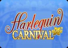 HARLEQUIN CARNIVAL FREE PLAY