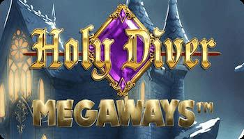 HOLY DIVER MEGAWAYS™ DEMO