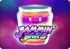 JAMMIN JARS SLOT DEMO