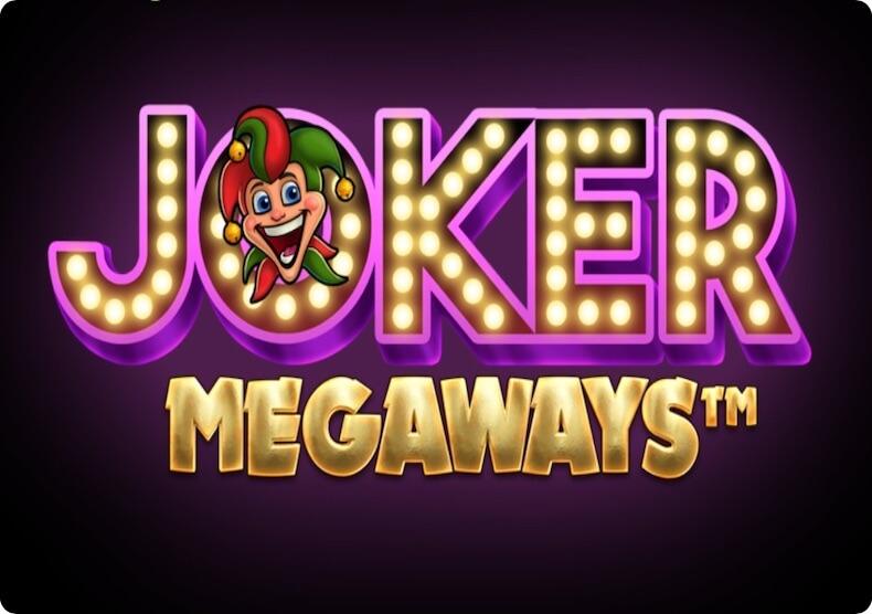 JOKER MEGAWAYS™ DEMO