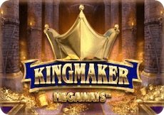 KINGMAKER MEGAWAYS™ DEMO