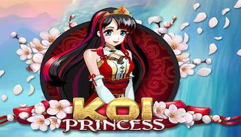 KOI PRINCESS FREE PLAY