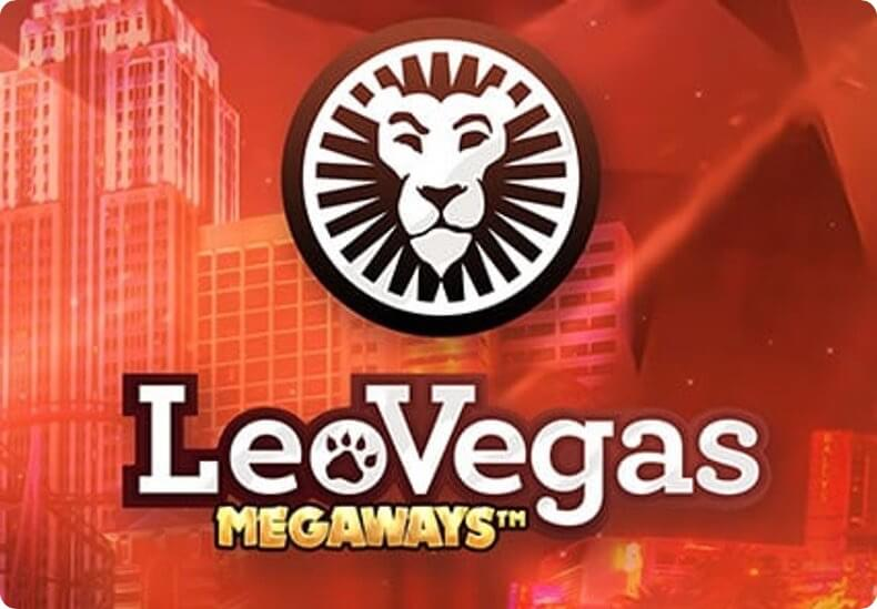 LEO VEGAS MEGAWAYS™ DEMO