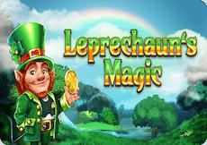 LEPRECHAUNS MAGIC DEMO SLOT