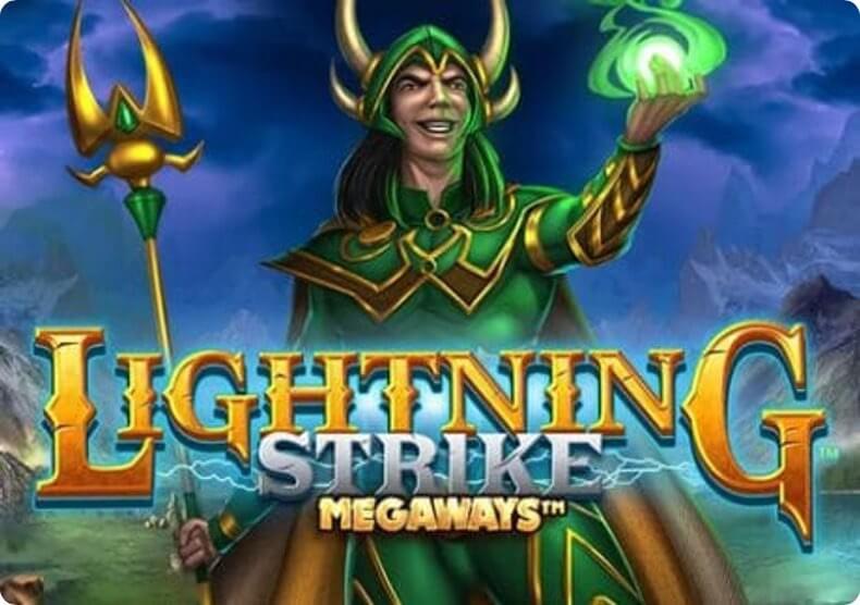 LIGHTNING STRIKE MEGAWAYS™ DEMO