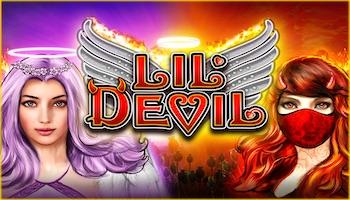 LIL DEVIL SLOT FREE PLAY