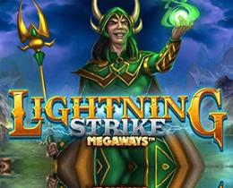 PLAY LIGHTNING STRIKE MEGAWAYS SLOT FOR FREE