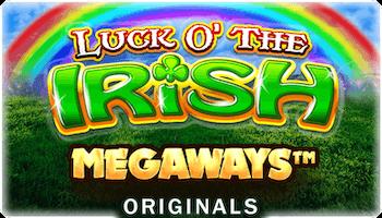 LUCK O THE IRISH MEGAWAYS™ DEMO