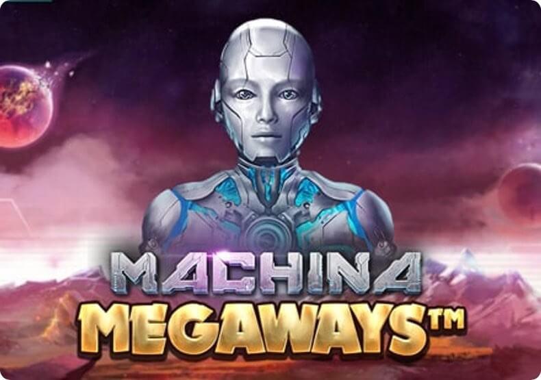 MACHINA MEGAWAYS™ DEMO