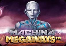 MACHINA MEGAWAYS™