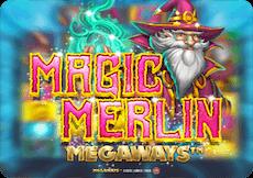 MAGIC MERLIN MEGAWAYS™ FREE PLAY