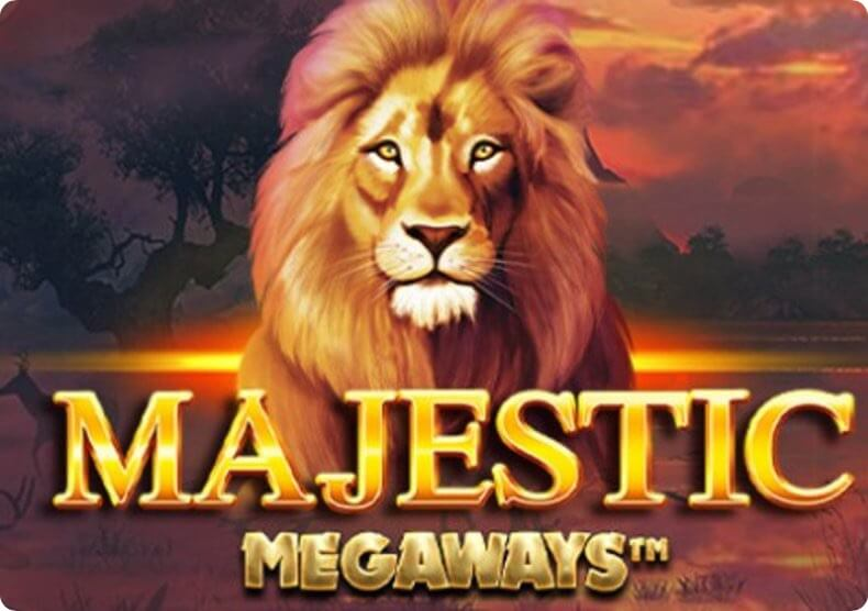 MAJESTIC MEGAWAYS™ DEMO