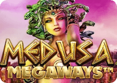 MEDUSA MEGAWAYS™ BONUS BUY SLOT
