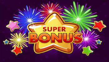 choose your Megaclusters bonus