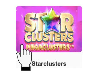 pick a Megaclusters slot