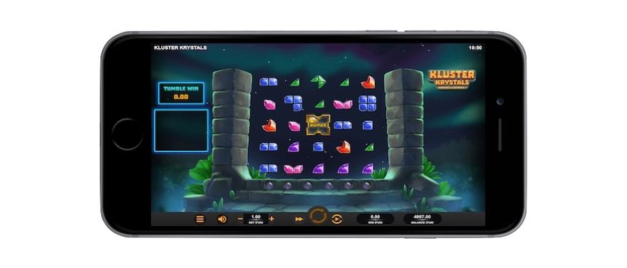 Megaclusters Slots Mobile