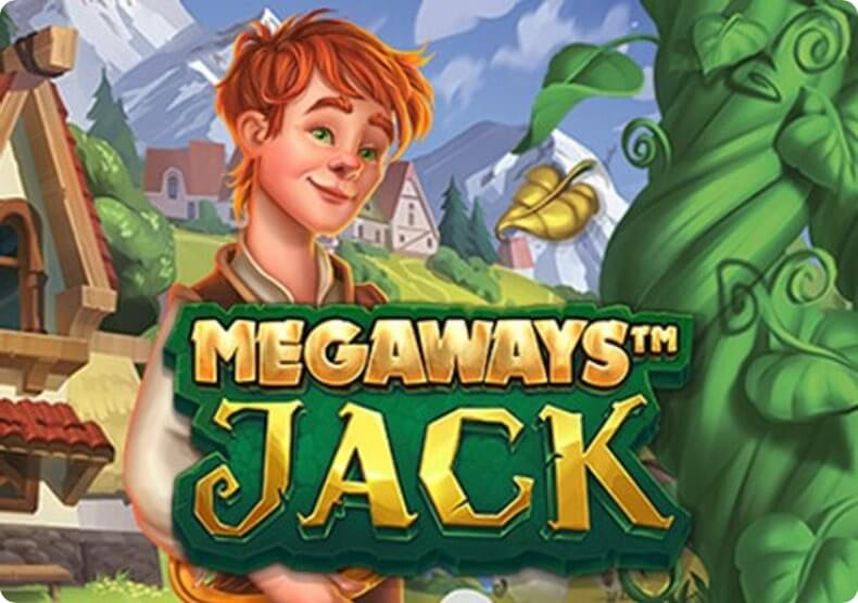 MEGAWAYS™ JACK DEMO