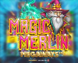 MAGIC MERLIN MEGAWAYS™