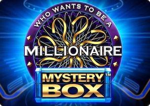 MILLIONAIRE MYSTERY BOX DEMO SLOT