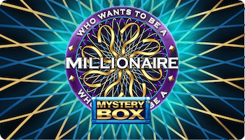 MILLIONAIRE MYSTERY BOX DEMO