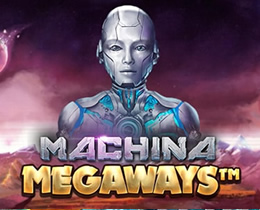 PLAY MACHINA MEGAWAYS™ FOR FREE
