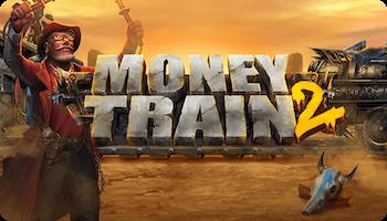 MONEY TRAIN 2 DEMO