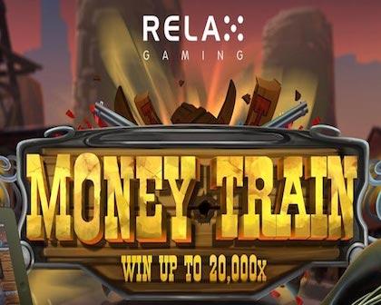 PLAY MONEY TRAIN DEMO FREE PLAY