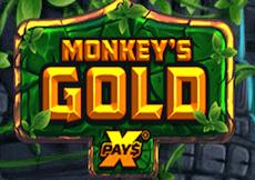 MONKEY'S GOLD XPAYS DEMO
