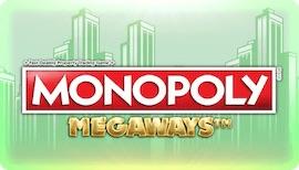 MONOPOLY MEGAWAYS™ DEMO