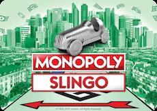 MONOPOLY SLINGO DEMO