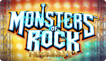 MONSTERS OF ROCK MEGAWAYS™ DEMO