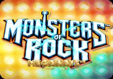 MONSTERS OF ROCK MEGAWAYS™ FREE PLAY