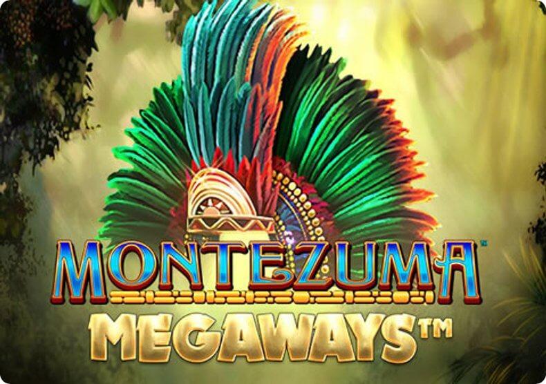 MONTEZUMA MEGAWAYS™ DEMO