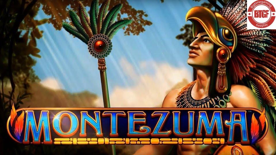 MONTEZUMA SLOT FREE PLAY