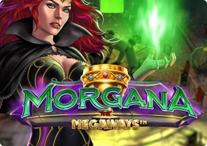 MORGANA MEGAWAYS™ DEMO