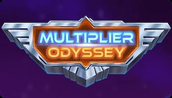 Multiplier Odyssey demo slot