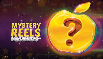 MYSTERY REELS MEGAWAYS™ DEMO
