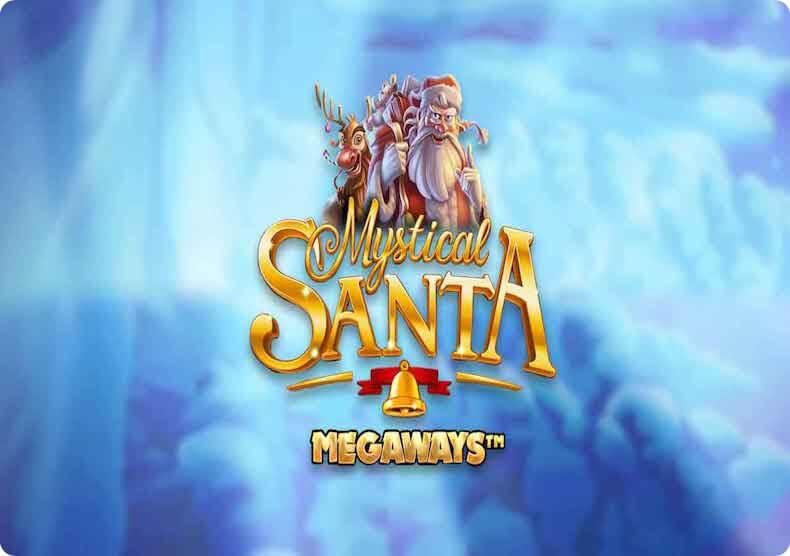 MYSTICAL SANTA MEGAWAYS™ DEMO
