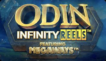ODIN INFINITY REELS MEGAWAYS™