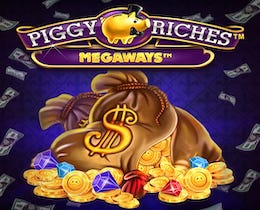 PIGGY RICHES MEGAWAYS™ SLOT DEMO